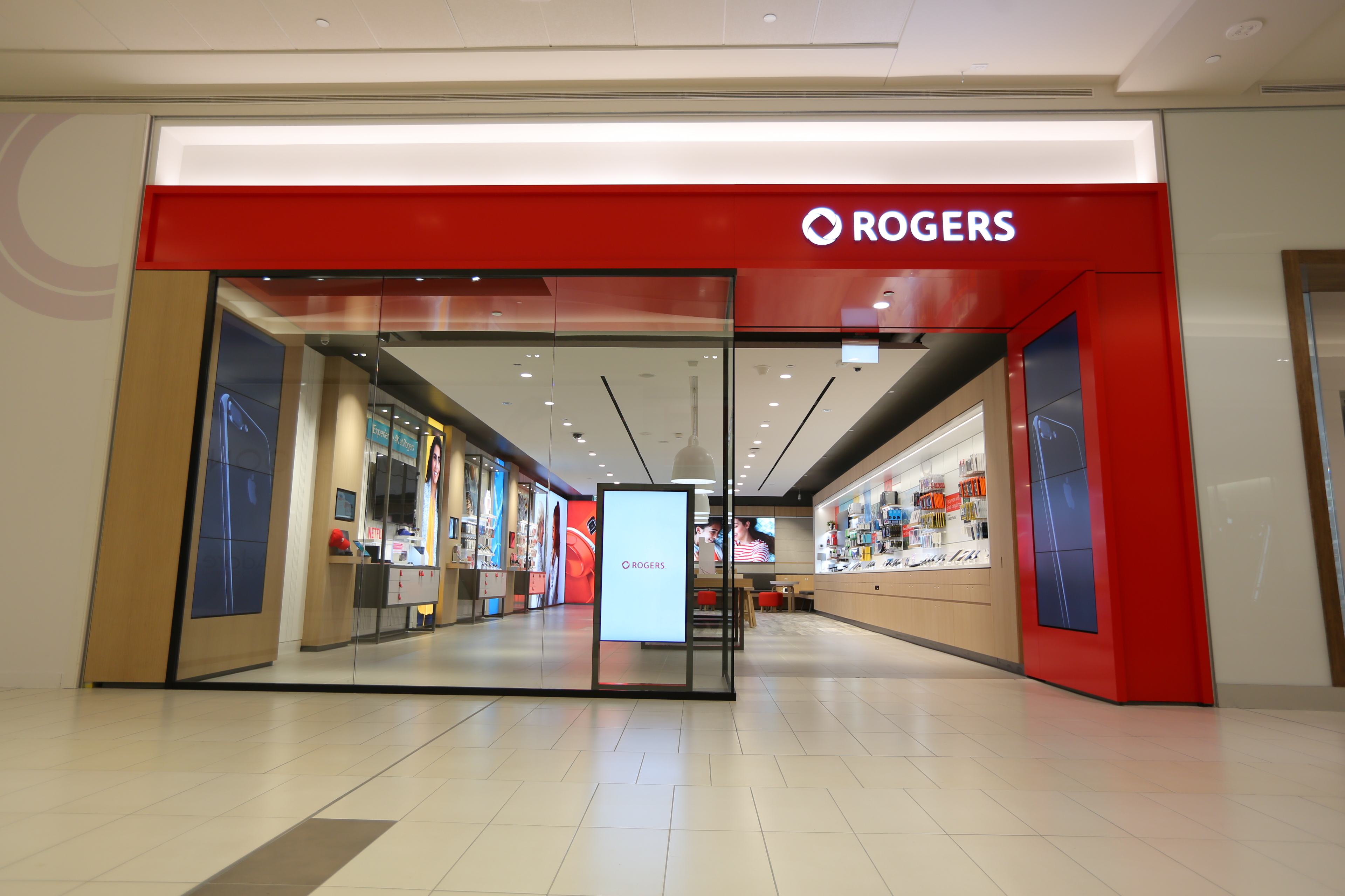 Rogers Canada