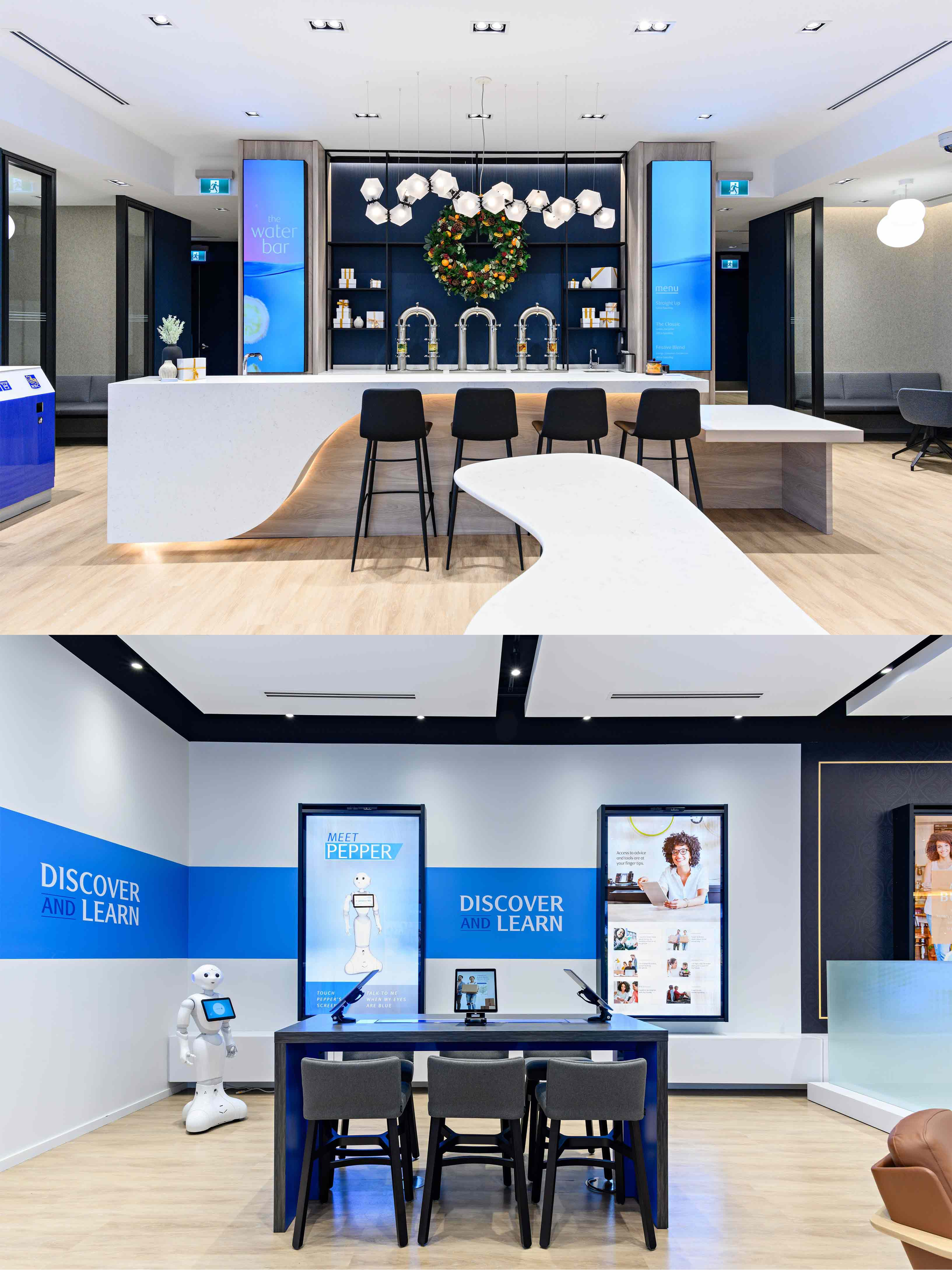 RBC's eXperience Store image