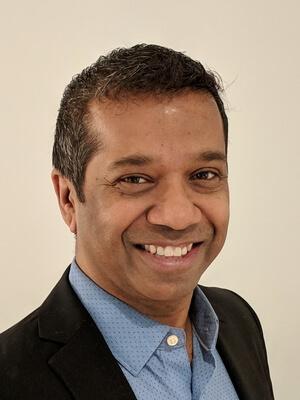 Jeevan Vivegananthan