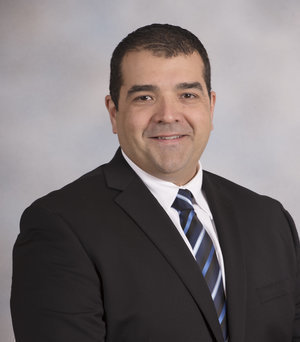 Frank Abreu